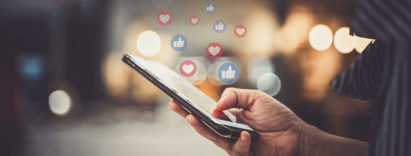 Social Media and Your B2B Lead Generation Strategy